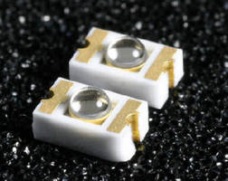 Surface Mount LED addresses optoelectronic applications.