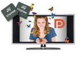 DisplayPort Chipsets target 120 Hz/240 Hz LCD TVs.