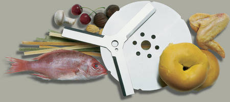 Hyde IBS Food Processing Blades Deliver Maximum Performance