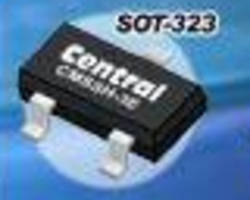 Schottky Diodes offer optimized operating characteristics.