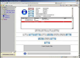 Software/Service helps integrate asset management solution.