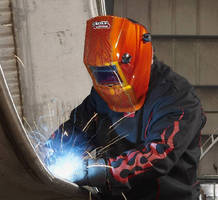 Lincoln Electric Adds Two New Models to Its Viking(TM) Auto-Darkening Welding Helmets Line