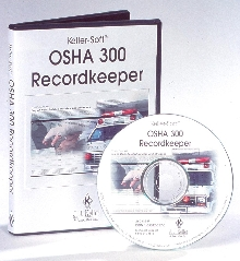Record Keeping Software helps comply with OSHA standards.
