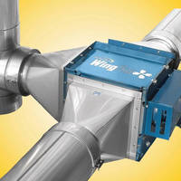 Schebler Chimney Systems Acquires Draft Induction Fan Line