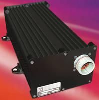 Convection-Cooled, Ruggedized Control Unit offers broad I/O.