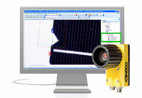 Vision System Software includes edge inspection tools