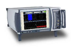 Digital Radio Test Set features signal fading simulator.