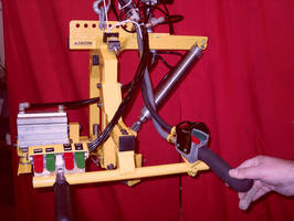 Custom Lift Assist Equipment Helps Productivity and Protects against Operator Injuries