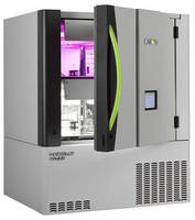 Caron's Photostability Chambers Provide Exceptional Technology for Pharmaceutical and Biopharmaceutical Testing