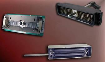 Zero Insertion Force Connectors suit medical applications.