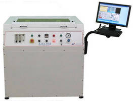 Selective Soldering System offers full-featured functionality.