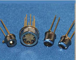 Photo Sensors address complex optoelectronic applications.