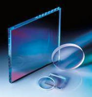 Hot and Cold Mirrors use multi-layer dielectric coating.
