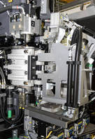 Stretch Blow Molding Machines offer fast change-over option.