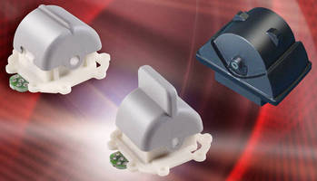 Analog Rocker Switches have hall-effect contactless design.