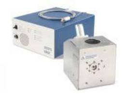 Laser-Driven Light Sources suit biophysical applications.