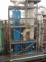 "Unique ""Fluidized Bed"" Gas Cleaning Technology Used to Control Pulp Bleach Plant Emissions"