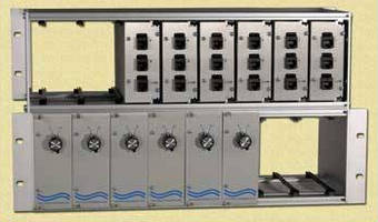 RJ45 10/100 Base-T A/B Switch creates expandable networks.