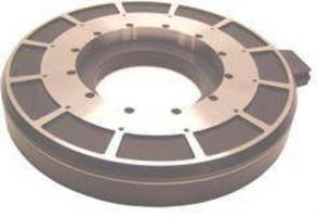 Rotary Servo Table features 42 mm profile.