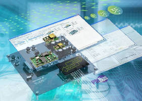 DC-DC Converter Evaluation Kit simplifies digital power implementation.