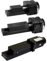 Motorized Micro Linear Stage provides precision travel.
