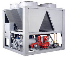 Sioux Introduces New Water Chillers for Concrete Production