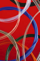 Polymeric Tubing is available in various types and sizes.