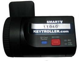 Digital Camera Recorder captures driving events.