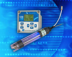 Nitrate Analyzer System provides water quality monitoring.