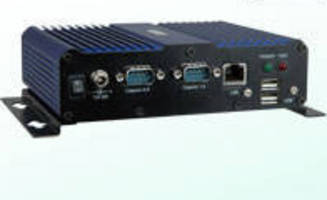 IEI Technology Introduces New SBCs and Embedded Systems with the Latest Intel® Atom(TM) Processor D510