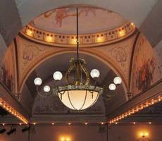 Meyda Custom Lighting Creates Custom Victorian Chandelier for Traverse City Opera House