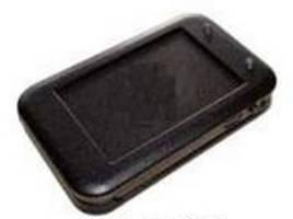 13.56MHz Handheld Bluetooth RFID Reader