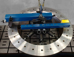 Flange Facing Machines suit heavy-duty applications.