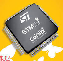 Microcontrollers (32-Bit) suit consumer, appliance, and industrial designs.