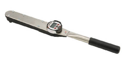 Electronic Torque Wrenches range from 7.5 lb-in. to 2,000 lb-ft.