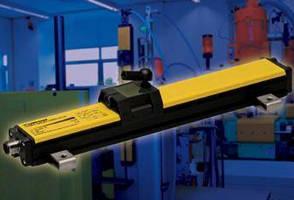 Linear Position Sensors deliver high-resolution measurements.