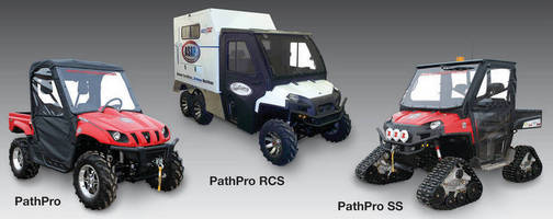 Vehicle Cabs offer various options for UTV applications.