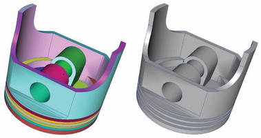 CFD Meshing Software addresses CAD interoperability issues.