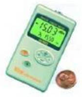 Fiber Optic Power Meter is designed for in-field use.