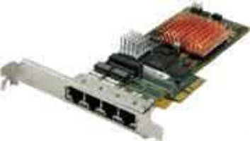 PCIe Controller suits signaling and media applications.