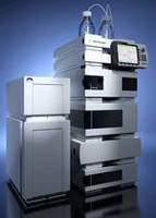 Chromatography System uses standard carbon dioxide.