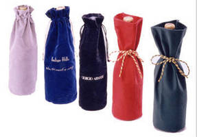Bottle Packaging Bags come in variety of styles.