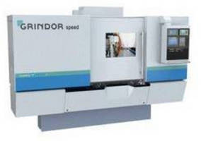 Cylindrical Grinding Machines suit high-speed OD processing.