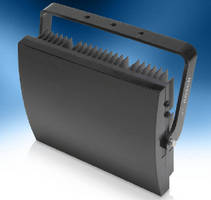 LED-Based Illuminator targets security lighting applications.