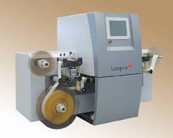 Digital Printing System prints labels and web stocks.