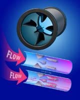 Flow Conditioner minimizes flow meter errors.