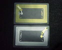 RFID Inlay is suited for harsh environments.