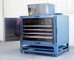 500°F Universal Oven from Grieve