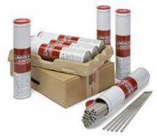 Low Hydrogen Stick Electrode is suited for offshore welding.