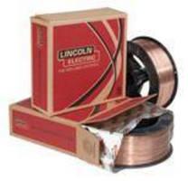 MIG (GMAW) Wire meets global pipe welding industry demands.